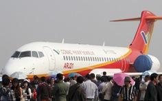 Trung Quốc muốn các hãng bay dùng máy bay trong nước sản xuất