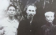 Hồ Chủ tịch mời cụ Bùi Bằng Đoàn 'giúp hưng lợi, trừ hại cho nước nhà'