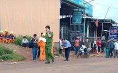 Vướng dây cáp nhiễm điện giữa đường, 2 học sinh tử vong