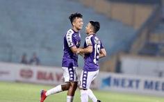CLB Hà Nội xin đổi lịch thi đấu V-League, chờ ý kiến HLV Park Hang Seo