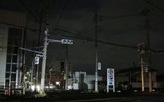 1 tuần sau bão, 80.000 hộ gia đình Nhật vẫn chưa có điện