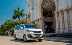 Thương hiệu xe Pháp Peugeot ưu đãi giá lên đến 50 triệu đồng