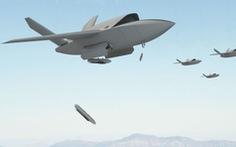 Chiến thuật 'ruồi bu' với Drone đã xuất hiện ở Saudi Arabia?