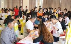 Thêm 335 khách hàng nhận sổ hồng dự án Golden Center City 1