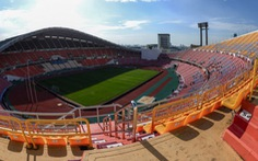 Sợ mất quyền đăng cai VCK U23 châu Á, Thái Lan đề xuất thay sân vận động