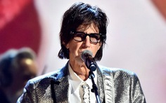 Cảnh sát xác nhận ca sĩ rock gạo cội Ric Ocasek đã chết ở New York