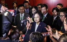 Đảo quốc Solomon cắt đứt quan hệ với Đài Loan, thiết lập quan hệ với Trung Quốc