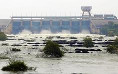 Ngay mai thủy điện Trị An xả nước điều tiết xuống hạ du