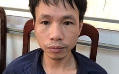 Người bắn pháo sáng trên sân Hàng Đẫy: 'Tôi rất ân hận'