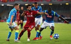 Đấu trường Champions League: Thách thức cho nhà vô địch