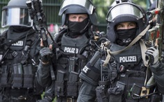 Đức bắt 9 người Việt trong đường dây buôn người thông qua kết hôn giả