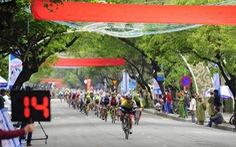 Coupe De Huế 2019: Giải đua xe đạp 'kỳ lạ'