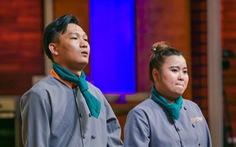 Hoàng Vương là thí sinh đầu tiên 'cuốn dao' rời Top chef Vietnam 2019