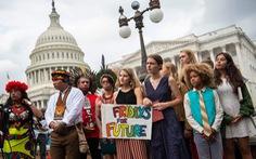 Nhật, Úc, Mỹ bị 'loại' khỏi thượng đỉnh khí hậu vì ủng hộ than đá