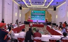 Tổng giải thưởng 5,9 tỉ đồng cho Giải golf Hội Doanh nhân Quảng Nam phía Nam