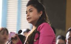 Lại hoãn phúc thẩm vụ ly hôn của vợ chồng ông Đặng Lê Nguyên Vũ