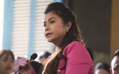 'Trường thiên án' Trung Nguyên lại hoãn vì bà Diệp Thảo không đến
