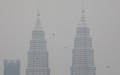 Malaysia đóng cửa hơn 1.200 trường học do khói ô nhiễm từ Indonesia