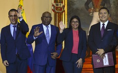 Venezuela kêu gọi Mỹ khôi phục quan hệ ngoại giao