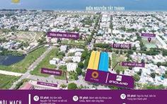 Rao bán đất quy hoạch thành đất phân lô trên Facebook, bị phạt 10 triệu