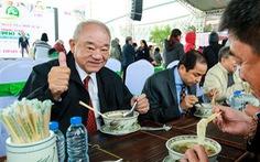 Lần đầu tiên Việt Nam vào đề cử 'Điểm đến ẩm thực hàng đầu thế giới'