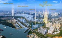 Paris Hoàng Kim - dấu ấn mới trong Khu đô thị Thủ Thiêm