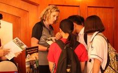 Cơ hội học bổng 100% tại ngày hội du học Mỹ và Canada