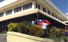 Solomon cắt đứt Đài Loan, Mỹ sẽ đánh giá lại tình hình viện trợ