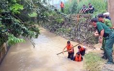 Đồng Nai: Thêm một người đàn ông bị nước lũ cuốn trôi tử vong