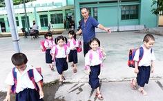 Tặng gia tài 100 tỉ đồng cho trẻ mồ côi
