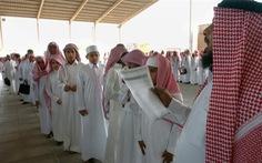 Saudi Arabia lần đầu cho phép giáo viên nữ dạy học sinh nam