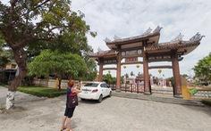 'Bí mật' các di sản của Quảng Nam - Đà Nẵng - Kỳ 1:  May mắn của Hội An