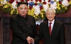 Lãnh đạo Triều Tiên Kim Jong Un chúc mừng Quốc khánh Việt Nam