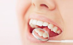 Men răng không thể tái tạo, nhưng nay khoa học đã làm được