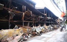 Khuyến cáo sau vụ cháy Công ty Rạng Đông khác nhau làm dân lo lắng
