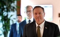Mỹ muốn có giải pháp hòa bình sau vụ tấn công nhà máy lọc dầu Saudi Arabia