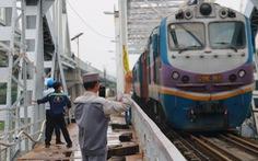 Tháng 10-2019 sẽ tháo dỡ cầu sắt Bình Lợi 117 tuổi
