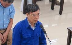 Cựu thứ trưởng Lê Bạch Hồng bị đề nghị mức án 8-9 năm tù