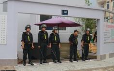 Cảnh sát khám xét công ty con, chi nhánh của Alibaba ở TP.HCM
