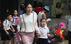 Các trường Hà Nội phải đẩy nhanh thanh toán không dùng tiền mặt