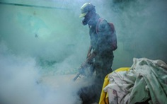 Giới ngoại giao Mỹ, Canada mắc 'hội chứng Havana' từ thuốc diệt muỗi?