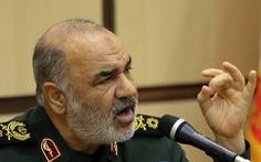 Iran cảnh báo: 'Nước nào đánh Iran, nước đó thành chiến trường chính'