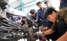 Cần một 'cái bắt tay' chặt hơn trong giáo dục nghề nghiệp