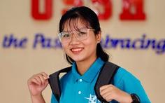 Tân sinh viên Hồng Ngọc không hề cô đơn trên hành trình nhân ái