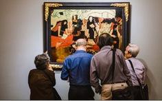 'Thời kỳ tranh giả, tranh rởm Việt Nam bùng nổ'?