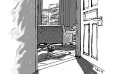 Truyện ngắn: Nơi chốn chúng ta đang sống