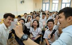 Vì sao chưa có nhiều 'trường học hạnh phúc'?