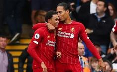 Bị VAR hủy bàn thắng, Chelsea gục ngã trước Liverpool