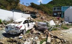 Sạt lở chết cả gia đình tại dự án núi Cô Tiên: Vì sao gần 1 năm chưa khởi tố vụ án?