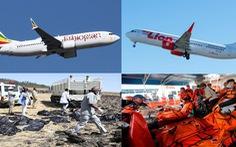 Phát hiện lỗi thiết kế và phi công máy bay 737 Max gây tai nạn làm 189 người chết